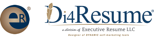 Di4Resume | Executive Resume Writer San Diego